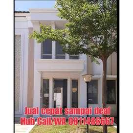 Jual Rumah Sampe deal Harga Hemat