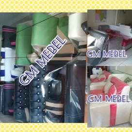 GM MEBEL. Sofa Tamu 3.2.1 TER MURAH