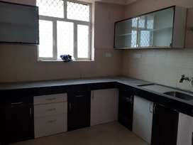 3bhk fully furnished flat for rent