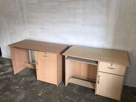 Office tables & chairs