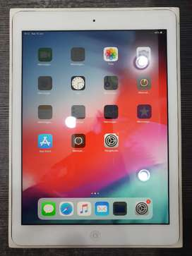 Apple Ipad Air 32Gb wificell white ex Garansi Internasional #MasterCom
