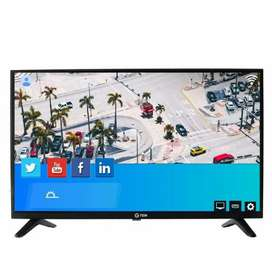 /Exclusive/ Offer/ 55 Inche/ Full Hd/ Led With Warranty With Bill