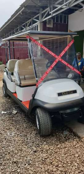 suppllier mobil golf indonesia