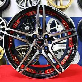 velg racing city vios yaris jazz mobilio go ring 16