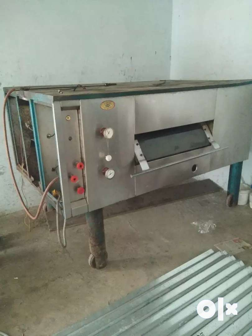 Bakery oven for sales 45000/- 0