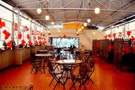 Gracias Restaurant