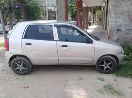 Rent A Car,Suzuki Alto 2007 model,Available for rent and pick &drop.
