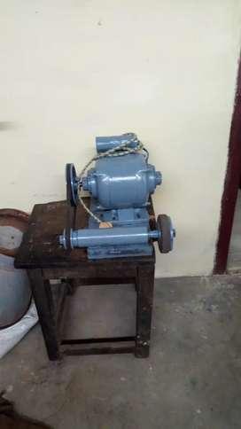 Grinder with suguna motor