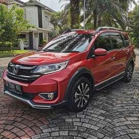 Honda BRV Prestige AT 2019 new model gress