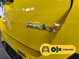 [Mobil Baru] Harga Mobil Baru Daihatsu Rocky 2021 Diskon Besar
