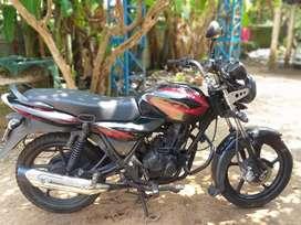 2012 DISCOVER 125 cc