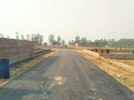 Freehold plot of 200 sq yard for sale at Lukargunj