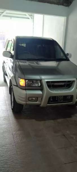 Panther Touring 2003 A/T