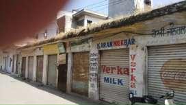 Selling 7 shops in jalandhar