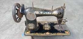 Exide Sewing Machine