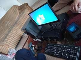 Komputer Kasir Lengkap (Paling Laris)