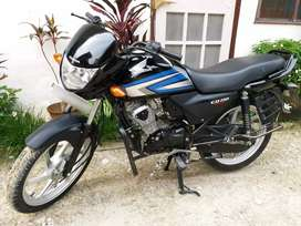 Honda Dream CD110