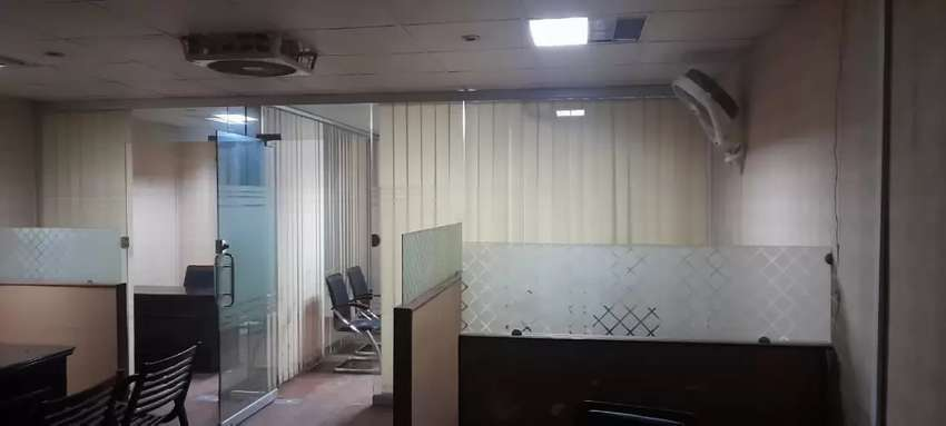 800  Sq. Ft Office In Stunning I-8 - Islamabad Is Available For Rent 0