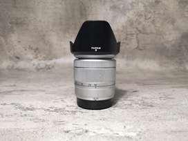 Fujinon XC 16-50mm OIS II Mulus Lengkap Fuji Fujifilm Lensa Kit
