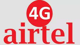 Full time job in Airtel Bharti apply now to all India apply now