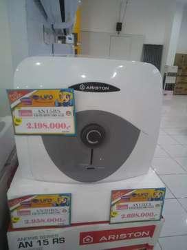 W.heater ariston bisa kredit tanpa jaminan