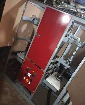 Less-InvestmentGreat-Profit Install Paper Plate Machine For GoodIncome