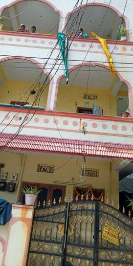 Budget Independent House for sale at Ramanthapur in 150 sqyd G+2 Loan