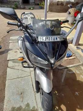 Yamaha Fazer Best Condition and Normal use
