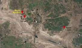 Dholera smart city