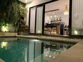 Villa for sale Canggu (Pegending)