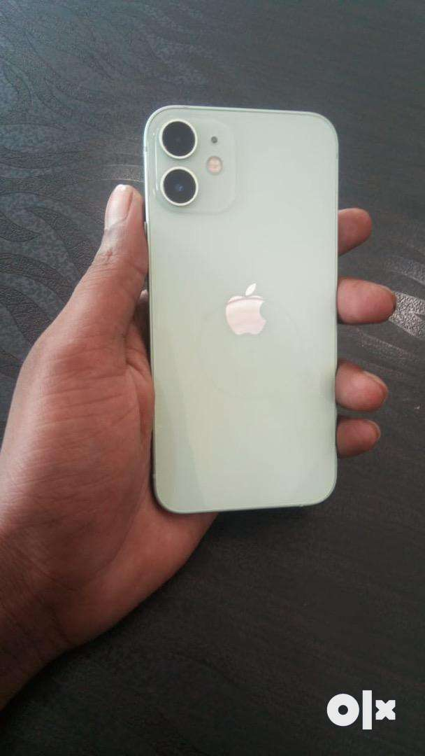 Iphone 12 mini (64GB) only 35,000 INR