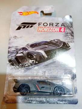 Hot Wheels Forza Lamborghini Veneno