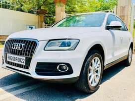Audi Q5 2.0 TDI quattro Technology Pack, 2013, Diesel