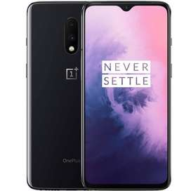 OnePlus 7 Rear Camera - 48MP (Primary) + 5 MP (Tele-photo)   Front Cam