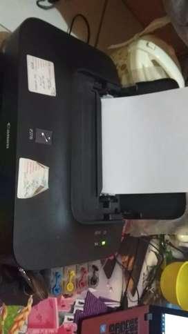 Jual cepat printer ip2270