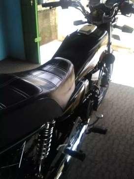 Motor 2 Tak Rx King