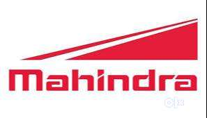mahindra company vacancy Company Hires Candidate For Office Management 0