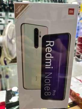 Xiaomi redmi note 8pro 6/64GB