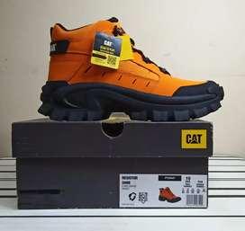 Sepatu Caterpillar Original