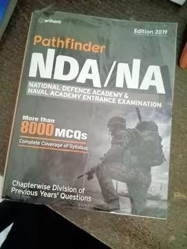 ARIHANT PUBLICATION PATHFINDER NDA/NA