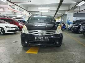 Nissan Grand Livina XV AT 2012 (TDP 35jta)