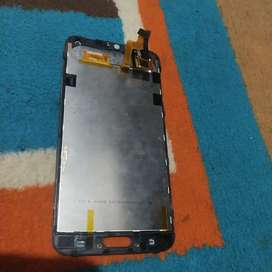 LCD samsung s5 Replika