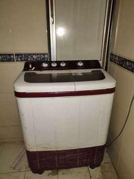 Vediocon Semi automatic washing machine