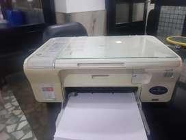 HP Deskjet F4288 All in one Printer in best condition