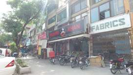 Shop Of 550  Sq. Ft In Bahria Town Phase 8 - Block E - Bahria Town Raw