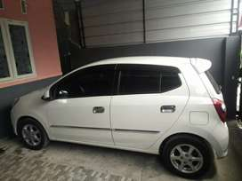 Over Kredit Daihatsu Ayla Type x Matic