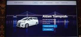 Rental mobil Alphard,Range Rover,Inova,Avanza,Ayla,Agya