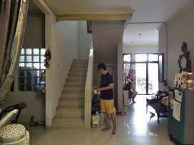 Rumah Cipinang cantik murah