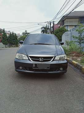 Honda Odyssey 2003 Bensin