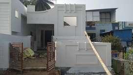 North facing house for sale at sai nager konthamuru 150 sq yards